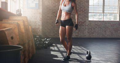 3 exercicios de fortalecimento do core