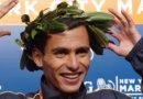Marilson entra para o hall da fama da Maratona de NY