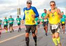 Aroldo Geraldo Ferreira, atleta de vida e de corrida