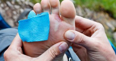 Dicas de exercícios para fortalecer os pés