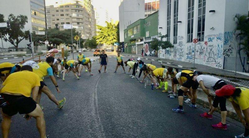 Exercícios físicos provocam mudanças no corpo humano