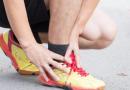 Tendão de Aquiles, como tratar dores e inflamações