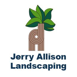 Website for Jerry Allison Landscaping/Precision Pools Inc.