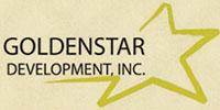 Website for Golden Star Development, Inc.