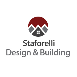 Website for Staforelli Design & Building