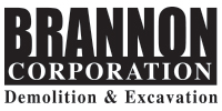 Website for Brannon Corporation