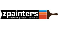 Website for zpainters