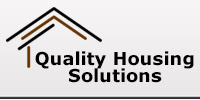 Website for Quality Housing Solutions