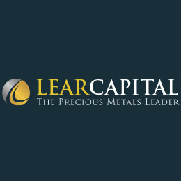 Website for Lear Capital, Inc.