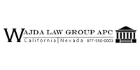 Website for Wajda Law Group, APC