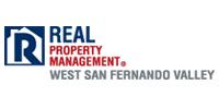 Website for Real Property Management West San Fernando Valley