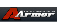 Website for Armor Moving and Storage System