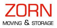 Website for Zorn Moving & Storage