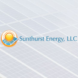 Website for Sunthurst Energy, LLC