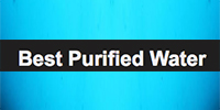 Website for Best Purified Water