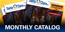 Santa Clara Cigars Catalog
