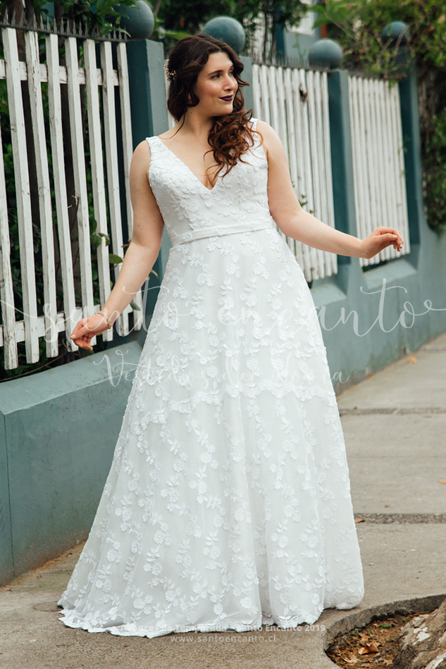 lola • vestidos de novia santo encanto