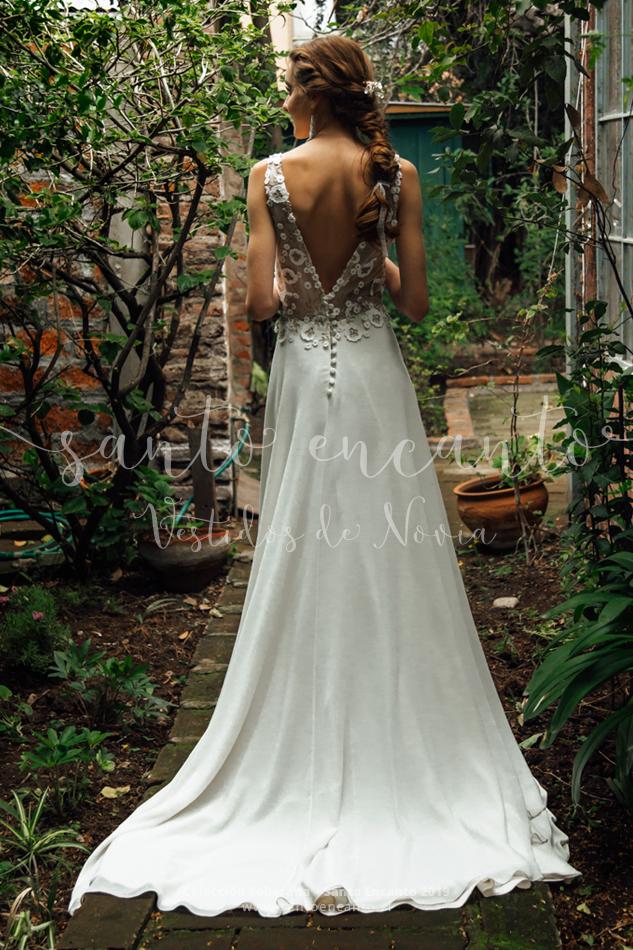 june • vestidos de novia santo encanto