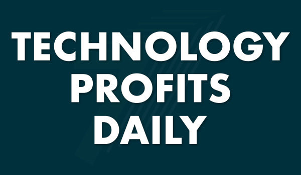 Technology Profits Daily