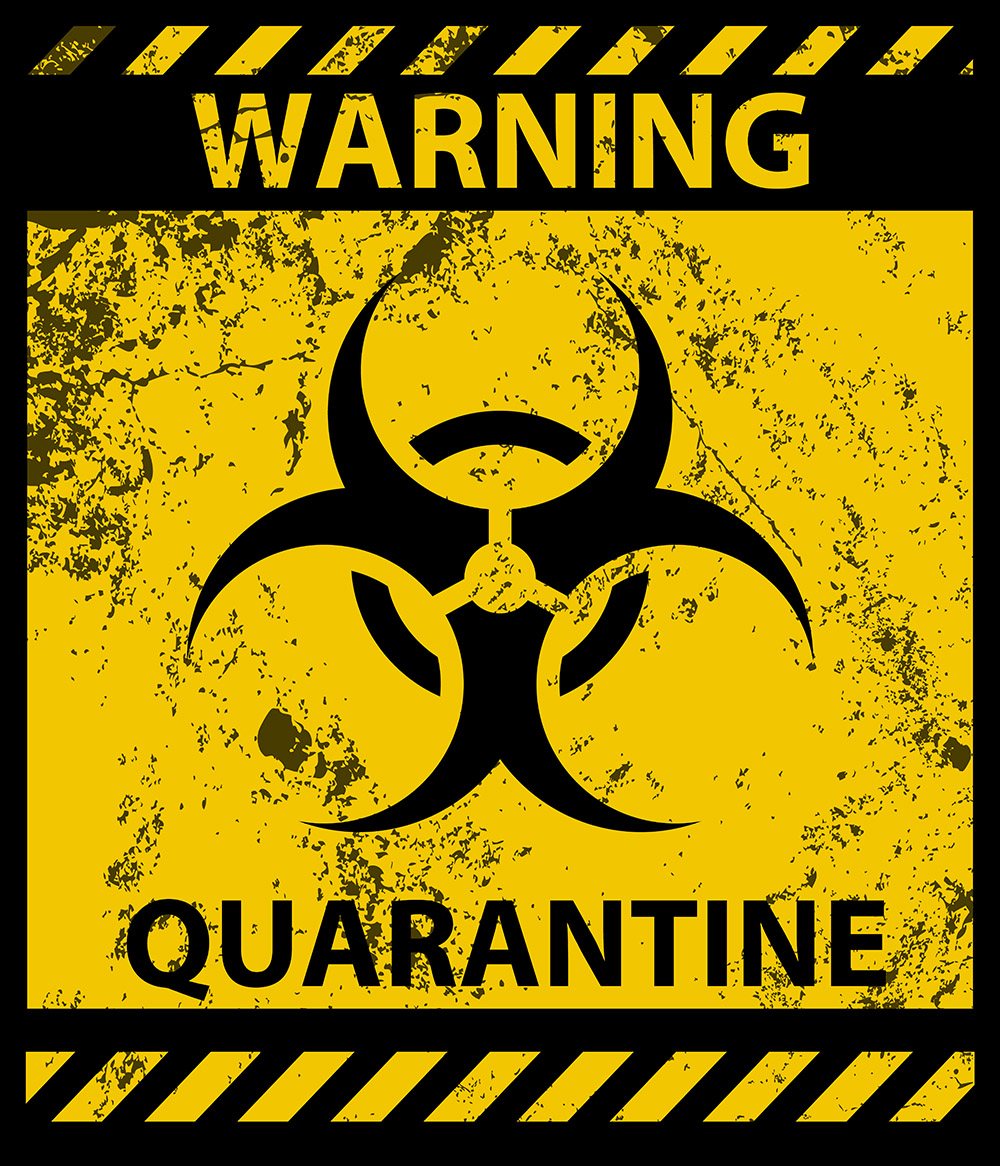 Quarantine Your Wealth From Turkeys Contagion Seven Figure Publishing