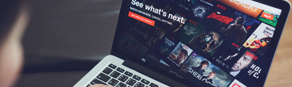 prediction  netflix will double in value