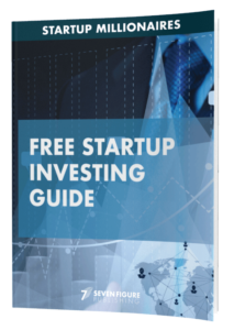 Kevin Harrington's Startup Investing Guide