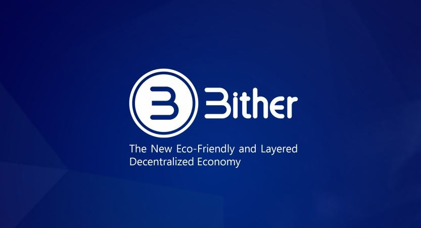 BITHER one — AIRDROP — RATING 4 2/5 — up to 30$ + REF +