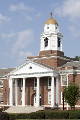 Clark Atlanta University did not meet enrollment forecasts made in the early 2000s. Credit: usnews.com