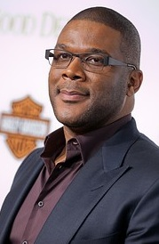 Tyler Perry contributed $2,500 to Mayor Kasim Reed.