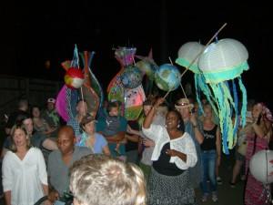 2014 Lantern Parade (Photos by Maria Saporta)