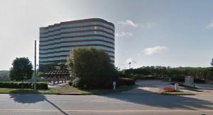 ICE headquarters