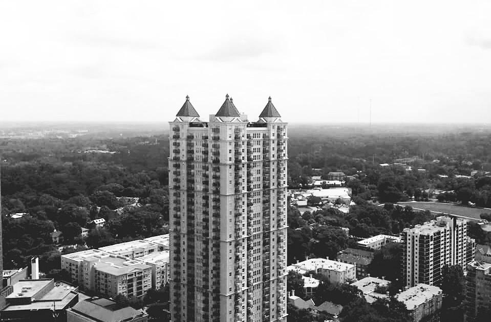The Mayfair Atlanta