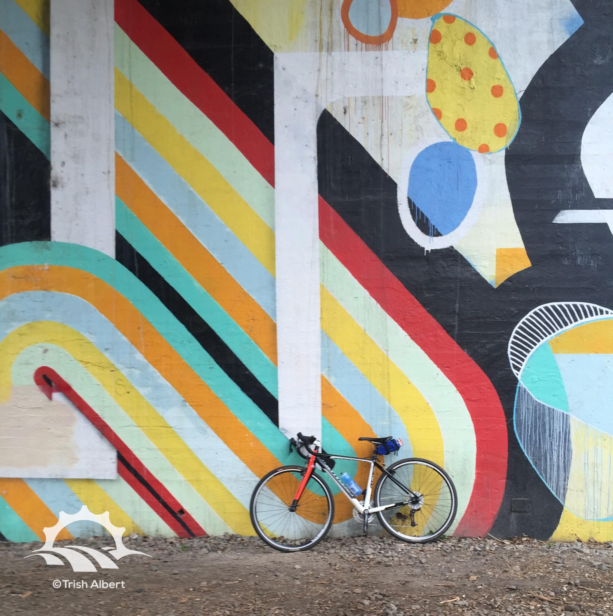 BeltLine Art in Atlanta