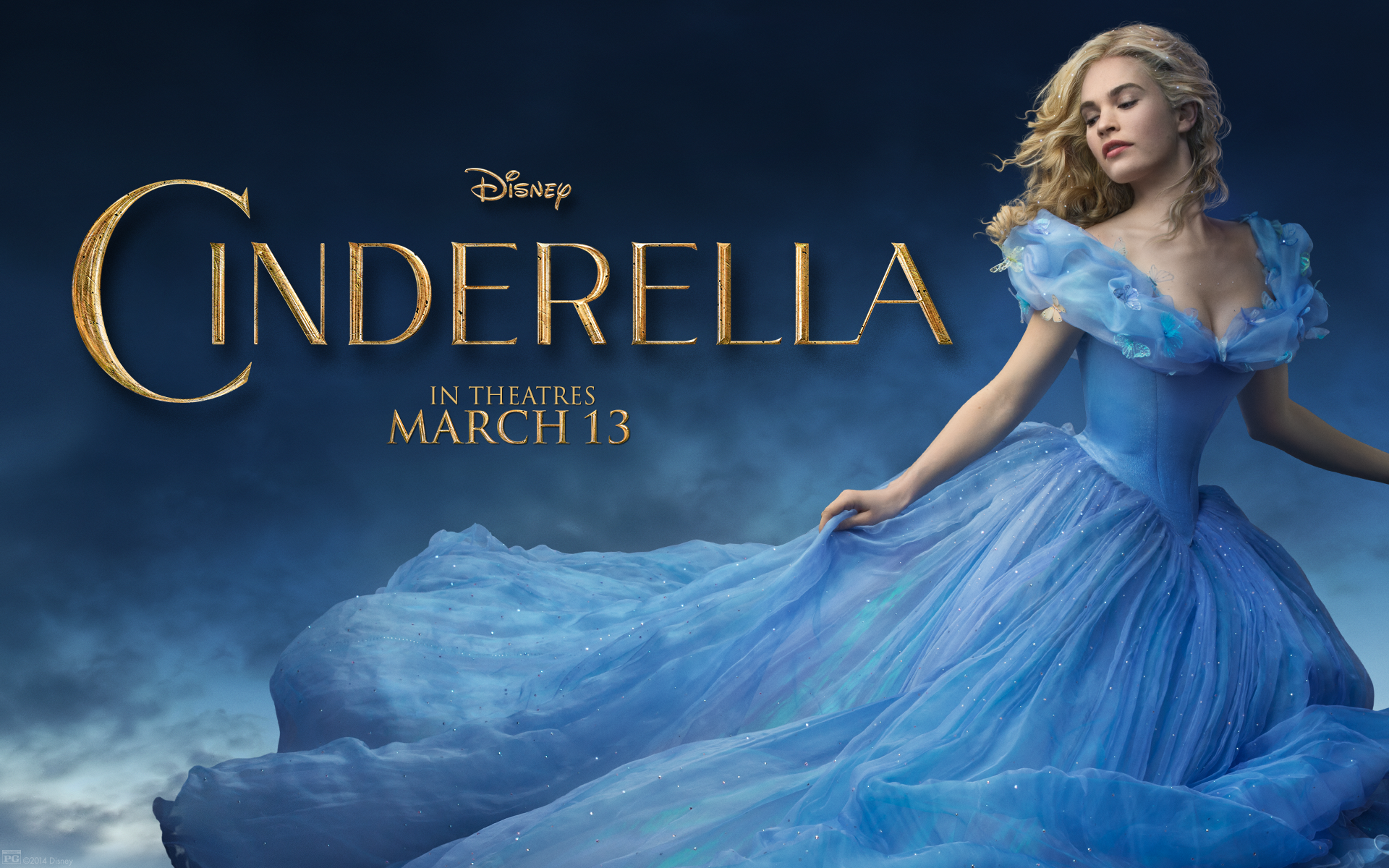 Cinderella' - movie stays true to story - giving depth to roles ...