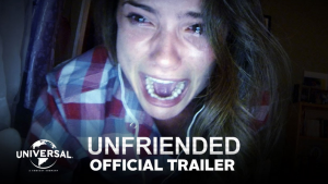 """""""Unfriended"""" movie shot"""