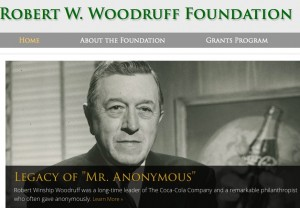 woodruff foundation