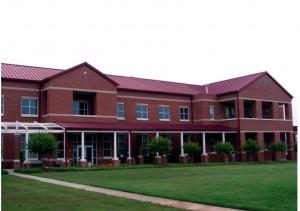 Fort McPherson's Health Center