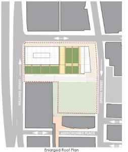 NCR locator map