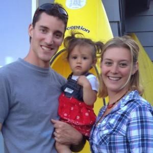 Ryan, Jocie and Rachael Bashor.