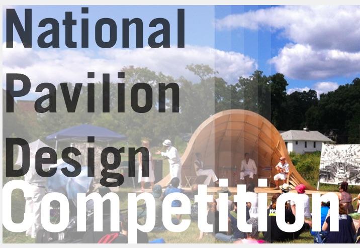 pavilion design competition