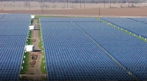 Solar Facility, Southern and Turner Enterprises