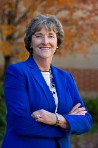 Dr. Judith Monroe