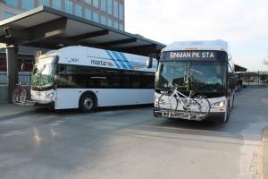 MARTA bus, CNG, 1