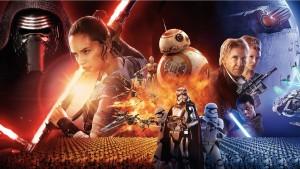 Star Wars-The Force Awakens