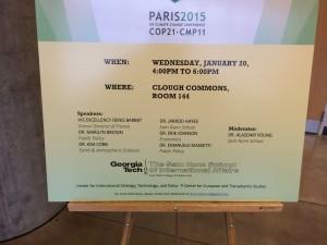 Tech Paris forum