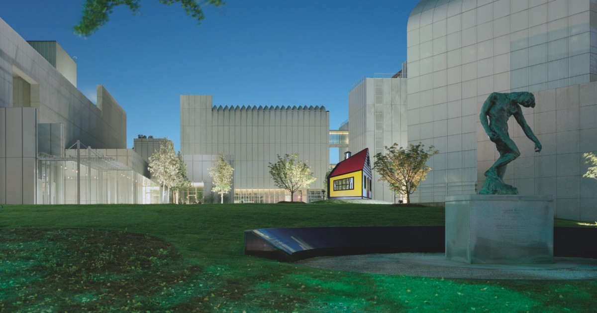 Woodruff Arts Center