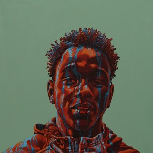 Demarcus, by Alfred Conteh