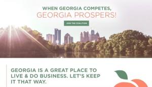 Georgia Prospers
