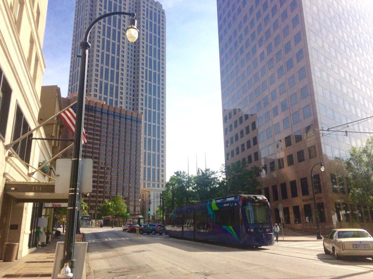 Atlanta Streetcar