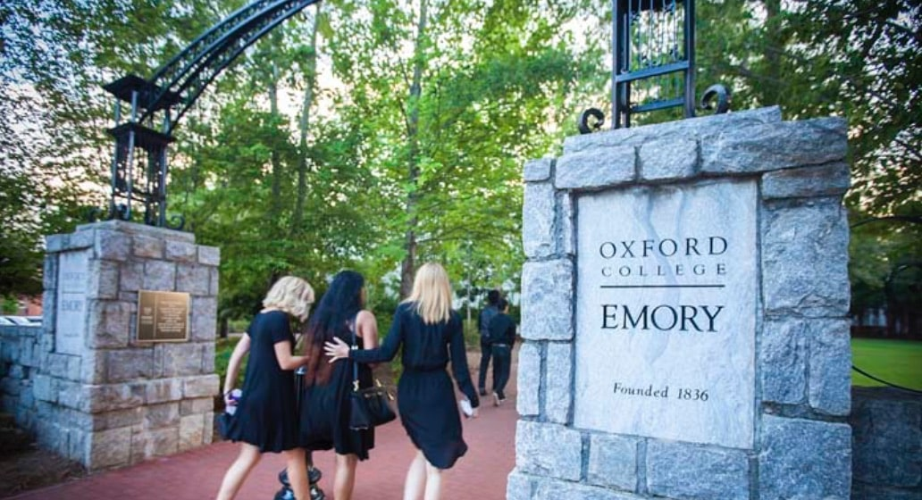 Slain Emory students, Bangladesh